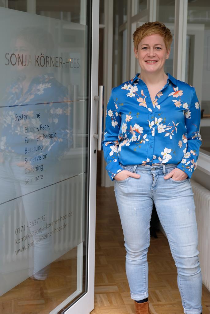 Sonja Körner-Hees